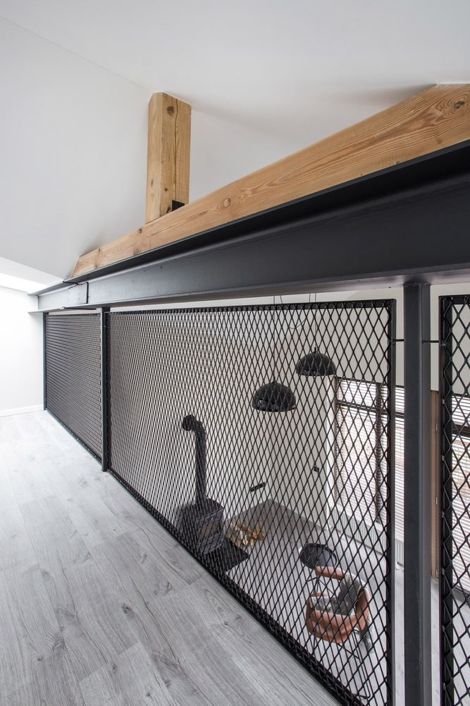 Metal Balustrade Designs