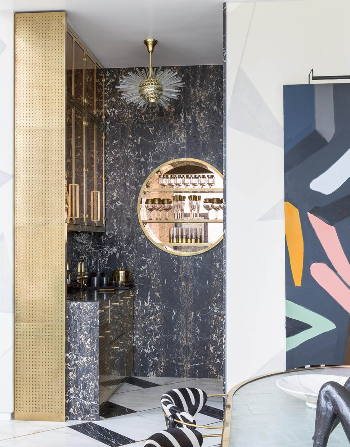 Interior trends 2019 - worldwide projects